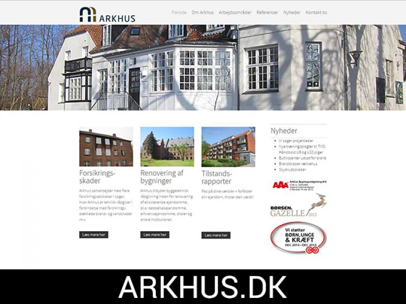 Arkhus