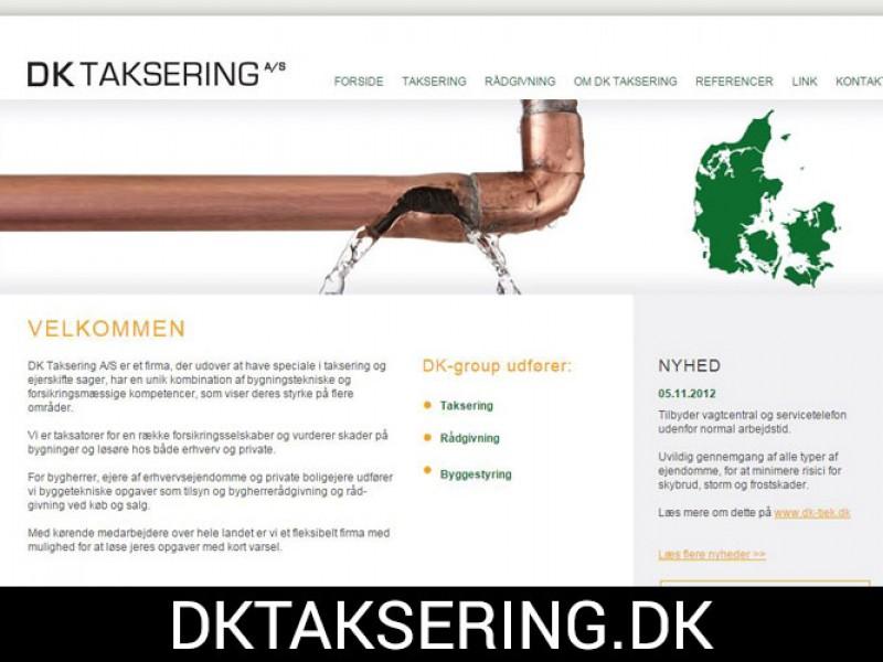 DK Taksering
