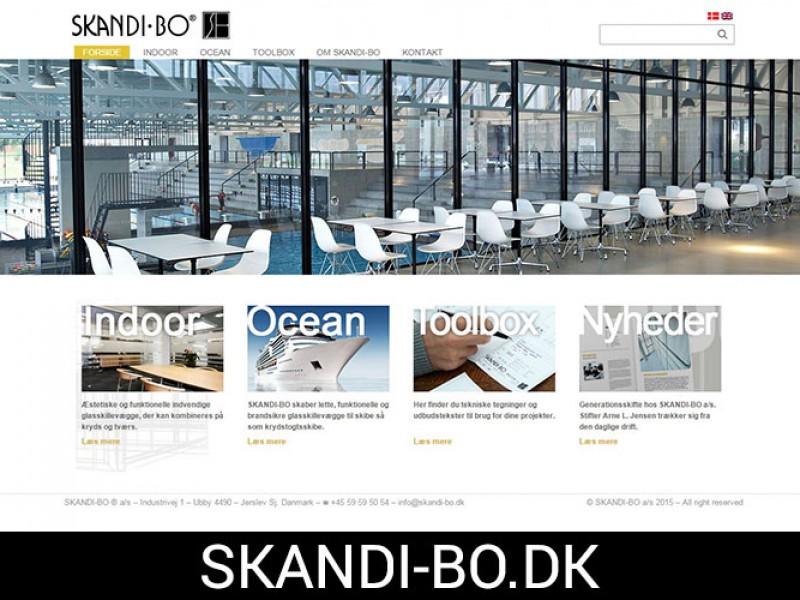 SKANDI-BO